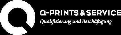 Q-PRINTS & SERVICE