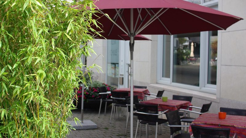 Cafe & Bistro Prosa, Pforzheim