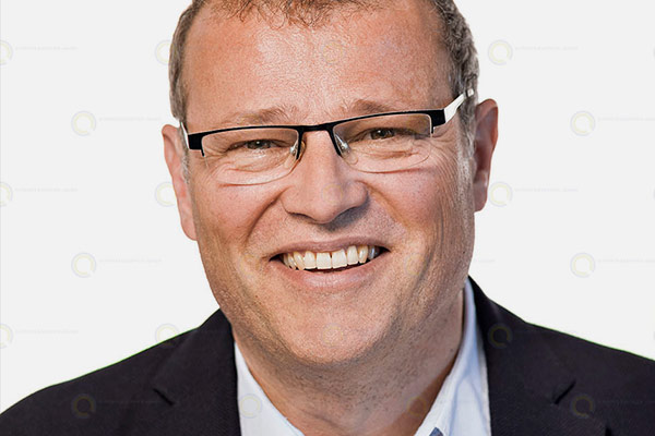 Harald Stickel